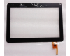 "Original Black/White 10.1"" Tablet TOPSUN_F0024_A2 touch screen Touch panel Digitizer Glass Sensor replacement"