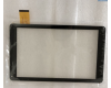 New 10.1'' inch Digitizer Touch Screen Panel glass SQ-PGA1164B01-FPC-A0