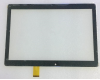 "New Touch Panel digitizer For 10.1"" Digma Plane 1550S 3G PS1163MG Touch Screen and Glass film Sensor Tempered Glass Screen"