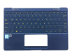 Asus UX390UA-1C UX390UA UX390 Latin Spanish LA SP Laptop Keyboard Teclado us sp la yout