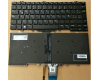 Dell Backlit Keyboard Teclados Latitude 7380 7389 backlit